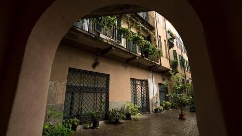 Italianway Apartments - Argelati - фото 17