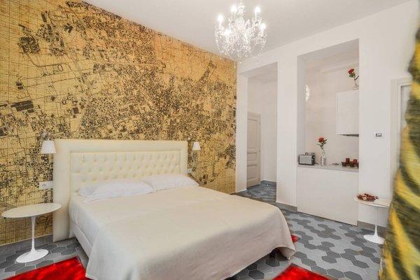 Maggiolina Halldis Apartments - фото 50