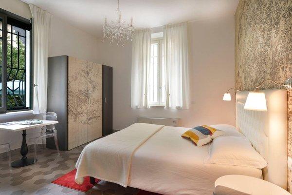 Maggiolina Halldis Apartments - фото 1