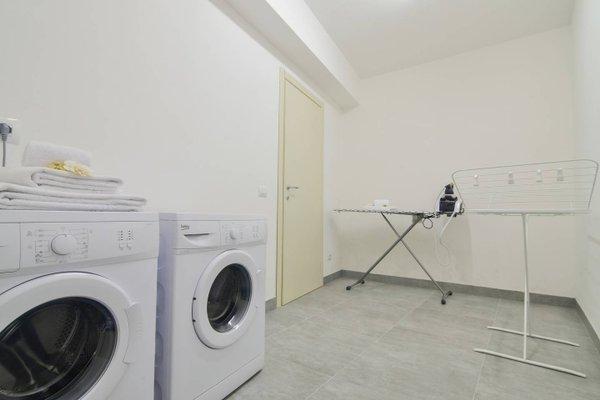 Maggiolina Halldis Apartments - фото 6