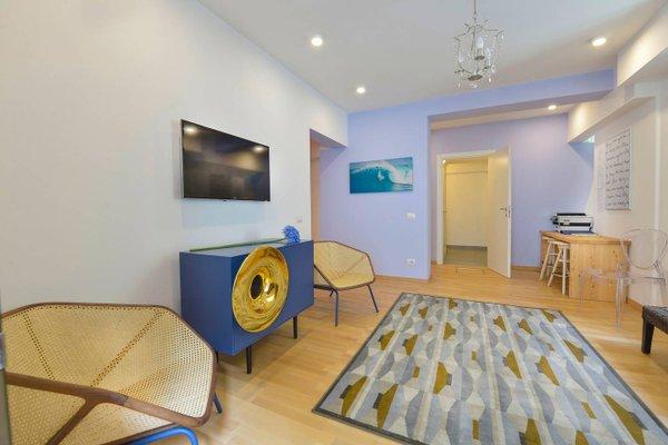Maggiolina Halldis Apartments - фото 7