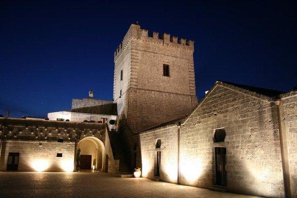 Masseria Torre Spagnola - фото 16
