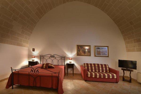 Masseria Torre Spagnola - фото 6