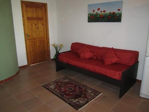 Casa Vacanze Daisy - фото 11