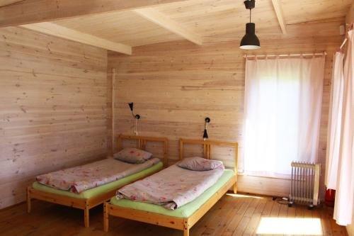 Kaunas Camp Inn - фото 7