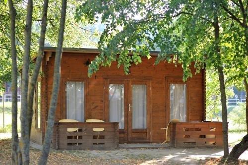 Kaunas Camp Inn - фото 1