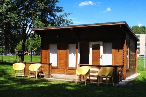 Kaunas Camp Inn - фото 2