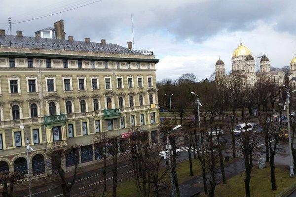 Exclusive Apartment - Heart of Riga - фото 37