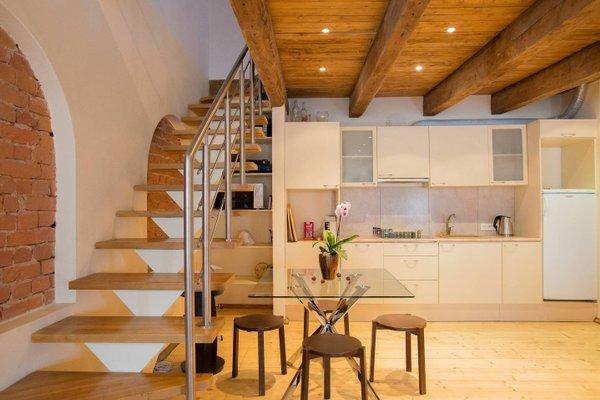 Exclusive Apartment - Heart of Riga - фото 10