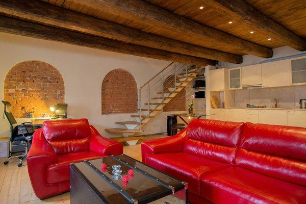 Exclusive Apartment - Heart of Riga - фото 19