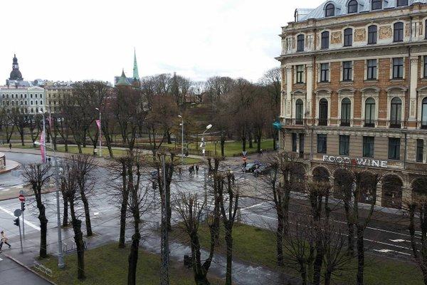 Exclusive Apartment - Heart of Riga - фото 21