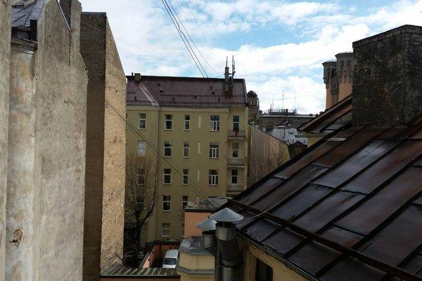 Exclusive Apartment - Heart of Riga - фото 22