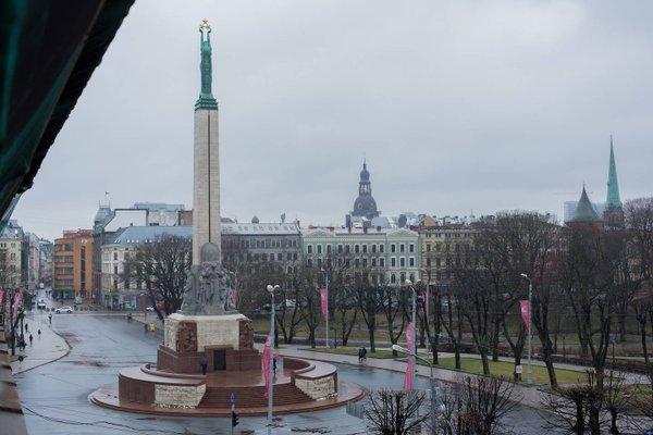 Exclusive Apartment - Heart of Riga - фото 23