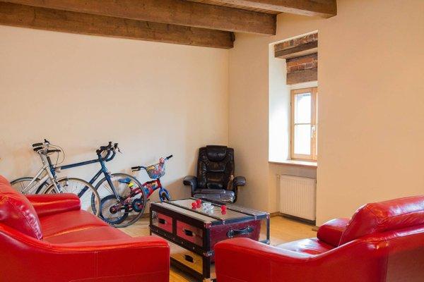 Exclusive Apartment - Heart of Riga - фото 3