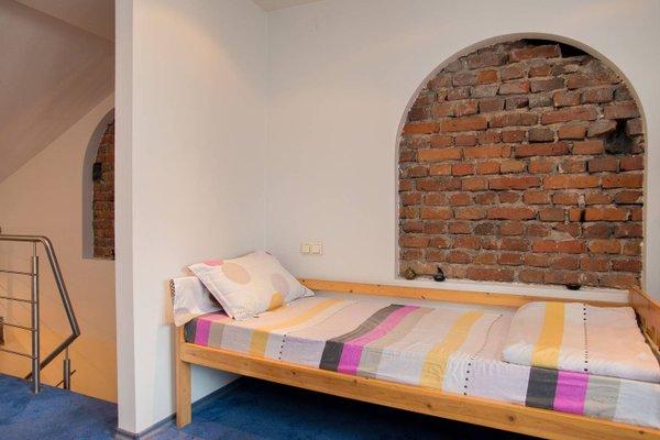 Exclusive Apartment - Heart of Riga - фото 4