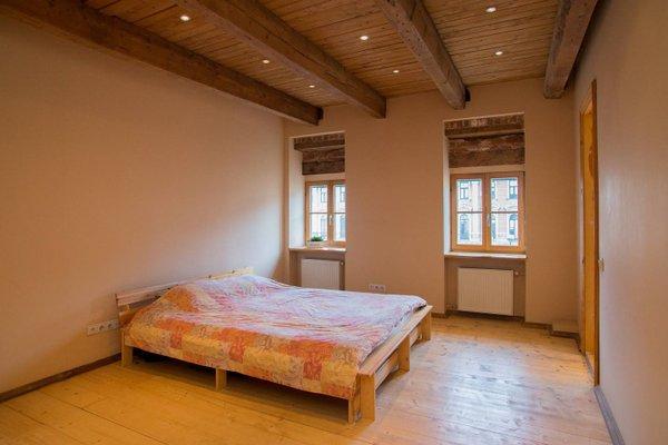 Exclusive Apartment - Heart of Riga - фото 6