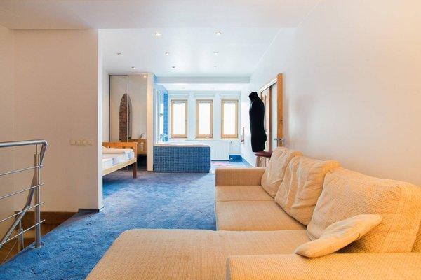 Exclusive Apartment - Heart of Riga - фото 8