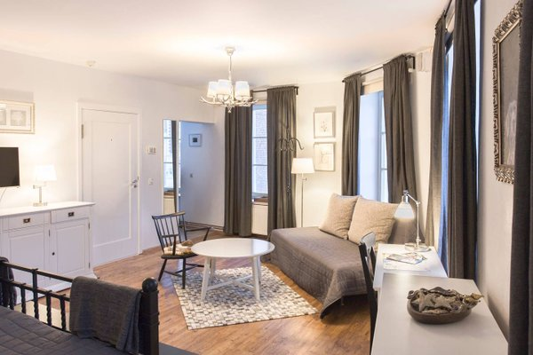 Ars Vivendi Rezidence - фото 1