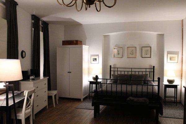 Ars Vivendi Rezidence - фото 12