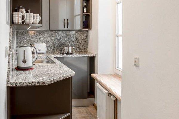 Ars Vivendi Rezidence - фото 15