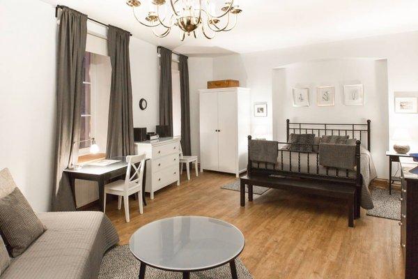 Ars Vivendi Rezidence - фото 7