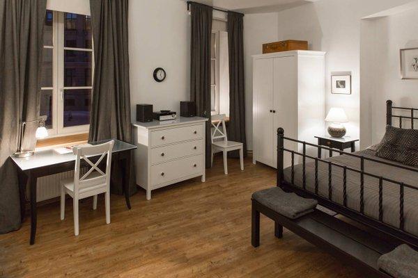 Ars Vivendi Rezidence - фото 8
