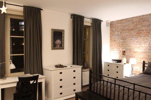 Ars Vivendi Rezidence - фото 9