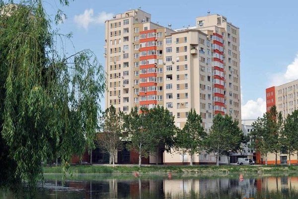 Eldorado Lakefront Residence - фото 50