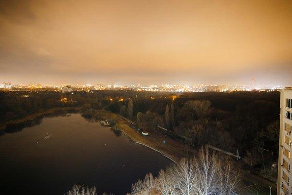 Eldorado Lakefront Residence - фото 23