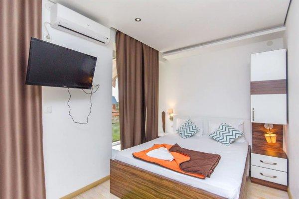 Apartments Marica - фото 1