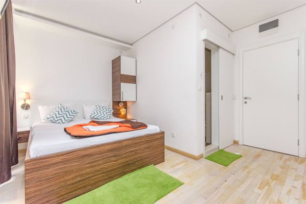 Apartments Marica - фото 8