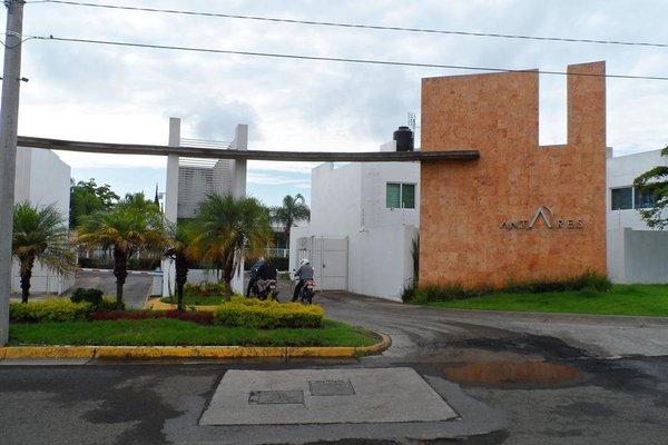 Casa Antares 1 - фото 22