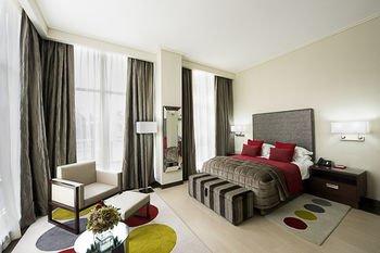 Гостиница «The George», Лагос