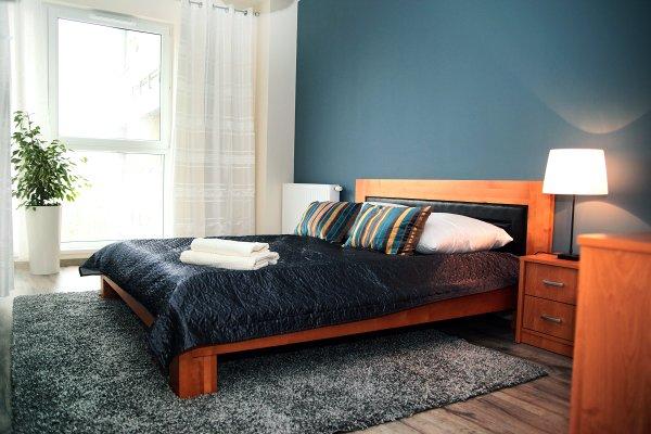 Livin Premium Apartments - фото 50