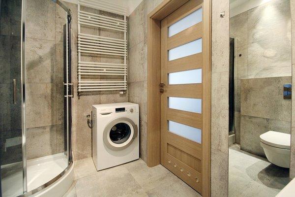Livin Premium Apartments - фото 11