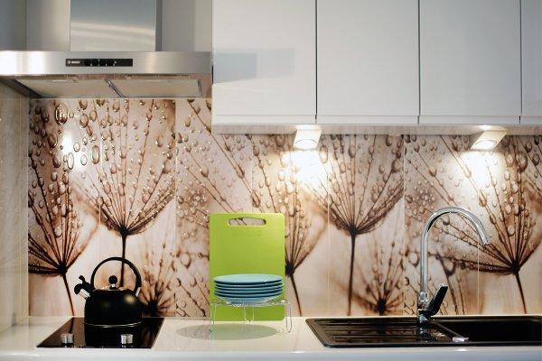 Livin Premium Apartments - фото 12