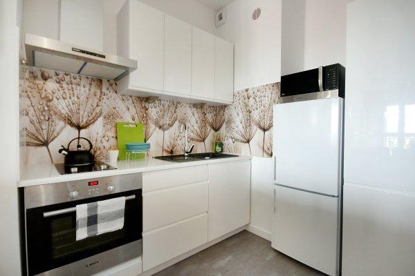 Livin Premium Apartments - фото 13