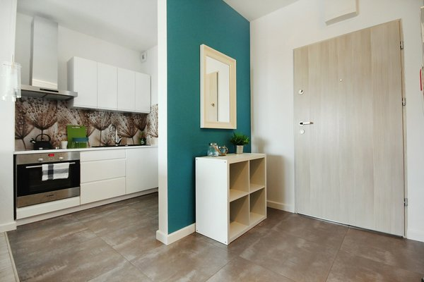 Livin Premium Apartments - фото 14
