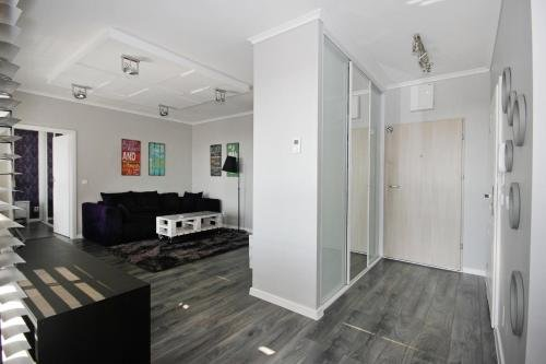 Livin Premium Apartments - фото 17