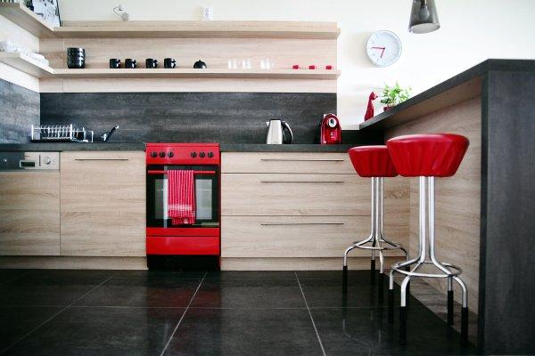 Livin Premium Apartments - фото 19