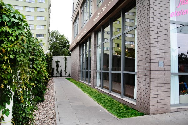 Livin Premium Apartments - фото 20