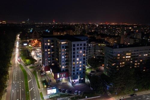 Livin Premium Apartments - фото 23