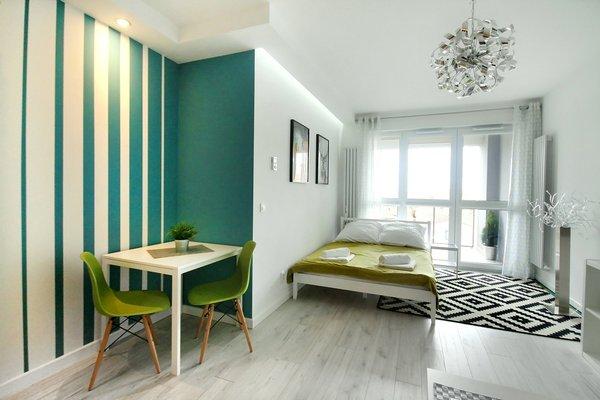 Livin Premium Apartments - фото 3