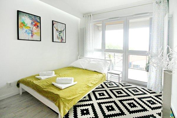 Livin Premium Apartments - фото 4