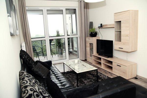 Livin Premium Apartments - фото 5