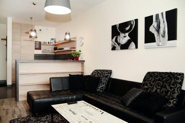Livin Premium Apartments - фото 6
