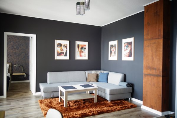 Livin Premium Apartments - фото 7