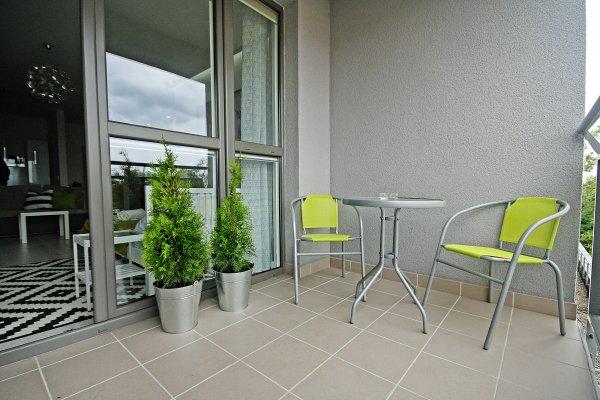 Livin Premium Apartments - фото 8