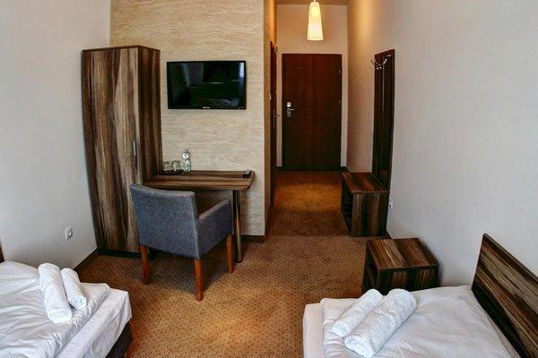 Hotel Serby - фото 1