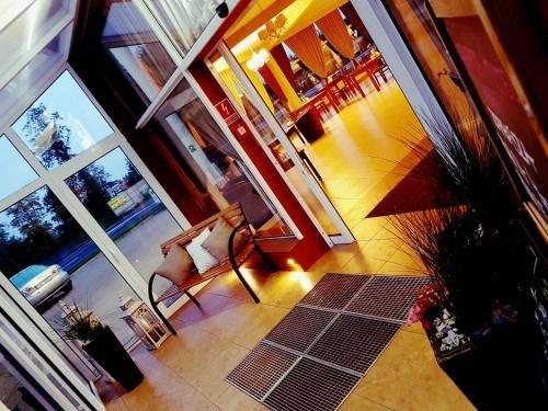 Hotel Serby - фото 11
